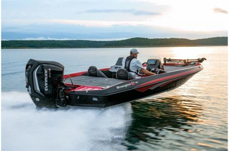 2020 Ranger Boats boat for sale, model of the boat is Z185 w/ 150L Pro XS 4S & Image # 18 of 49