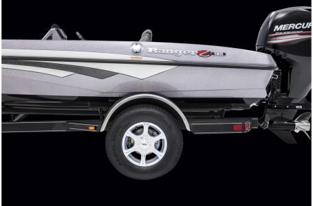 2020 Ranger Boats boat for sale, model of the boat is Z185 w/ 150L Pro XS 4S & Image # 19 of 49