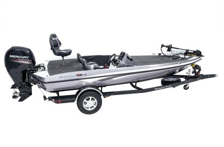 2020 Ranger Boats boat for sale, model of the boat is Z185 w/ 150L Pro XS 4S & Image # 24 of 49