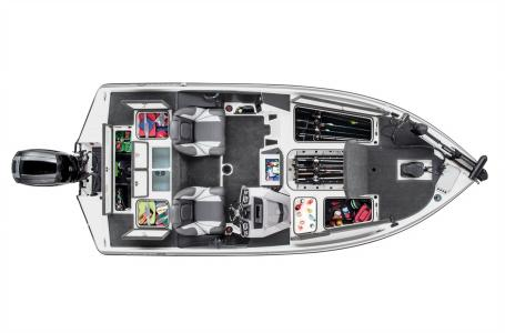 2020 Ranger Boats boat for sale, model of the boat is Z185 w/ 150L Pro XS 4S & Image # 25 of 49
