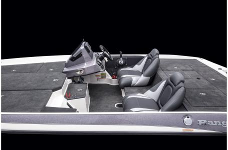 2020 Ranger Boats boat for sale, model of the boat is Z185 w/ 150L Pro XS 4S & Image # 39 of 49