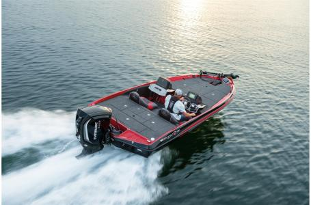 2020 Ranger Boats boat for sale, model of the boat is Z185 w/ 150L Pro XS 4S & Image # 48 of 49