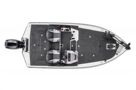 2020 Ranger Boats boat for sale, model of the boat is Z185 w/ 150L Pro XS 4S & Image # 49 of 49