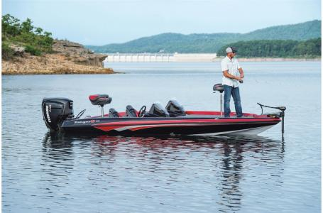 2020 Ranger Boats boat for sale, model of the boat is Z185 w/ 150L Pro XS 4S & Image # 5 of 49