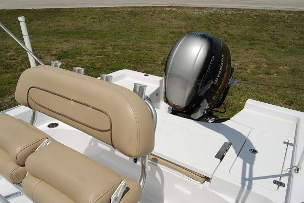 2017 Sportsman Boats boat for sale, model of the boat is Masters 227 & Image # 5 of 11