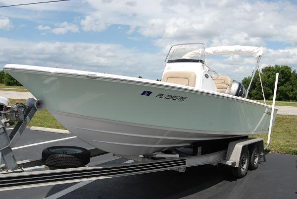 2017 Sportsman Boats boat for sale, model of the boat is Masters 227 & Image # 6 of 11