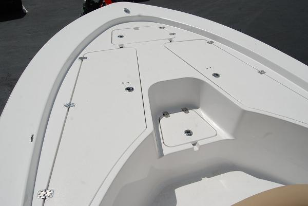 2017 Sportsman Boats boat for sale, model of the boat is Masters 227 & Image # 10 of 11
