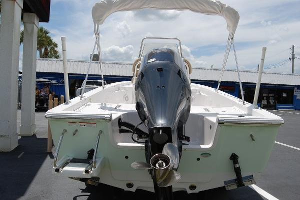 2017 Sportsman Boats boat for sale, model of the boat is Masters 227 & Image # 11 of 11