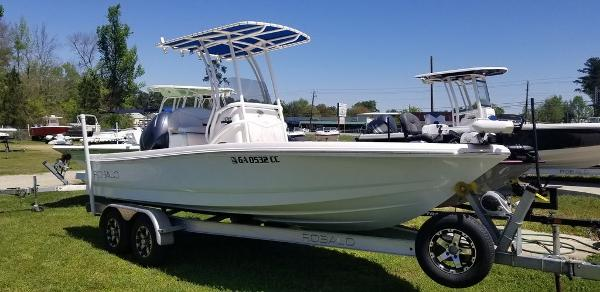 2018 ROBALO 206 CAYMAN for sale