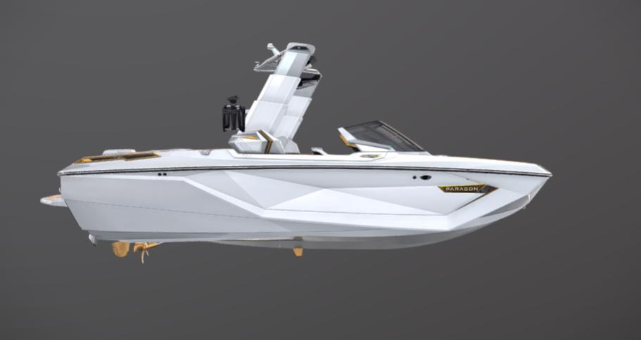 2021 Nautique Super Air Nautique G23 Paragon #N051F inventory image at Sun Country Inland in Lake Havasu City