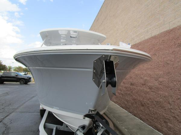 2021 Blackfin boat for sale, model of the boat is 272 DC & Image # 4 of 57