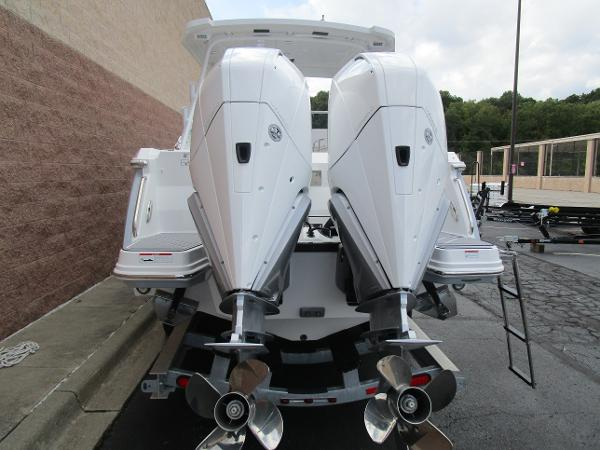 2021 Blackfin boat for sale, model of the boat is 272 DC & Image # 7 of 57