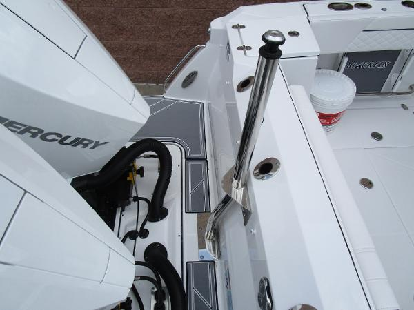 2021 Blackfin boat for sale, model of the boat is 272 DC & Image # 9 of 57