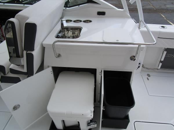 2021 Blackfin boat for sale, model of the boat is 272 DC & Image # 16 of 57