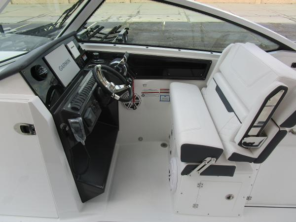 2021 Blackfin boat for sale, model of the boat is 272 DC & Image # 28 of 57