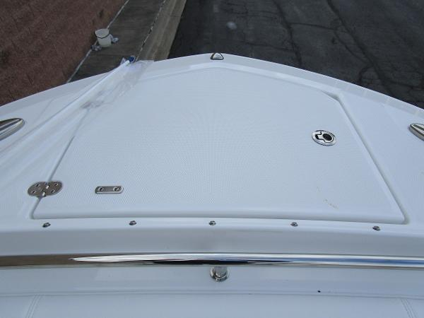 2021 Blackfin boat for sale, model of the boat is 272 DC & Image # 41 of 57