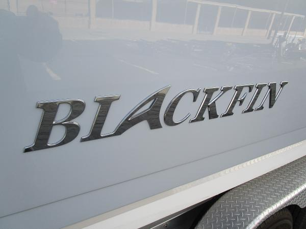 2021 Blackfin boat for sale, model of the boat is 272 DC & Image # 54 of 57