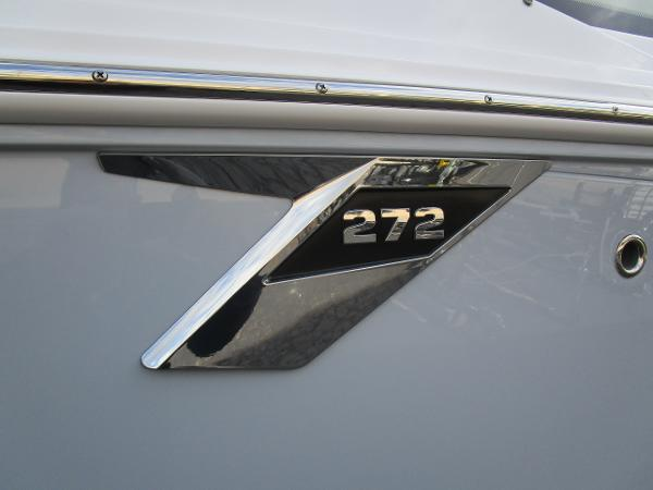 2021 Blackfin boat for sale, model of the boat is 272 DC & Image # 55 of 57