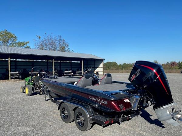 2021 Caymas boat for sale, model of the boat is CX 20 PRO & Image # 2 of 16