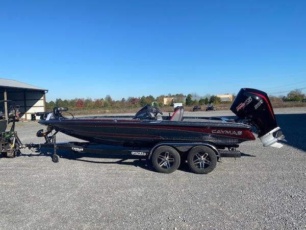 2021 Caymas boat for sale, model of the boat is CX 20 PRO & Image # 1 of 16
