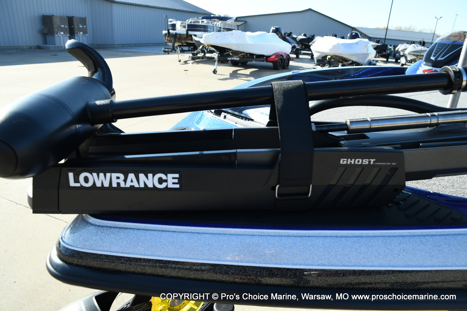 2021 Ranger Boats boat for sale, model of the boat is Z520C Ranger Cup Equipped & Image # 2 of 50