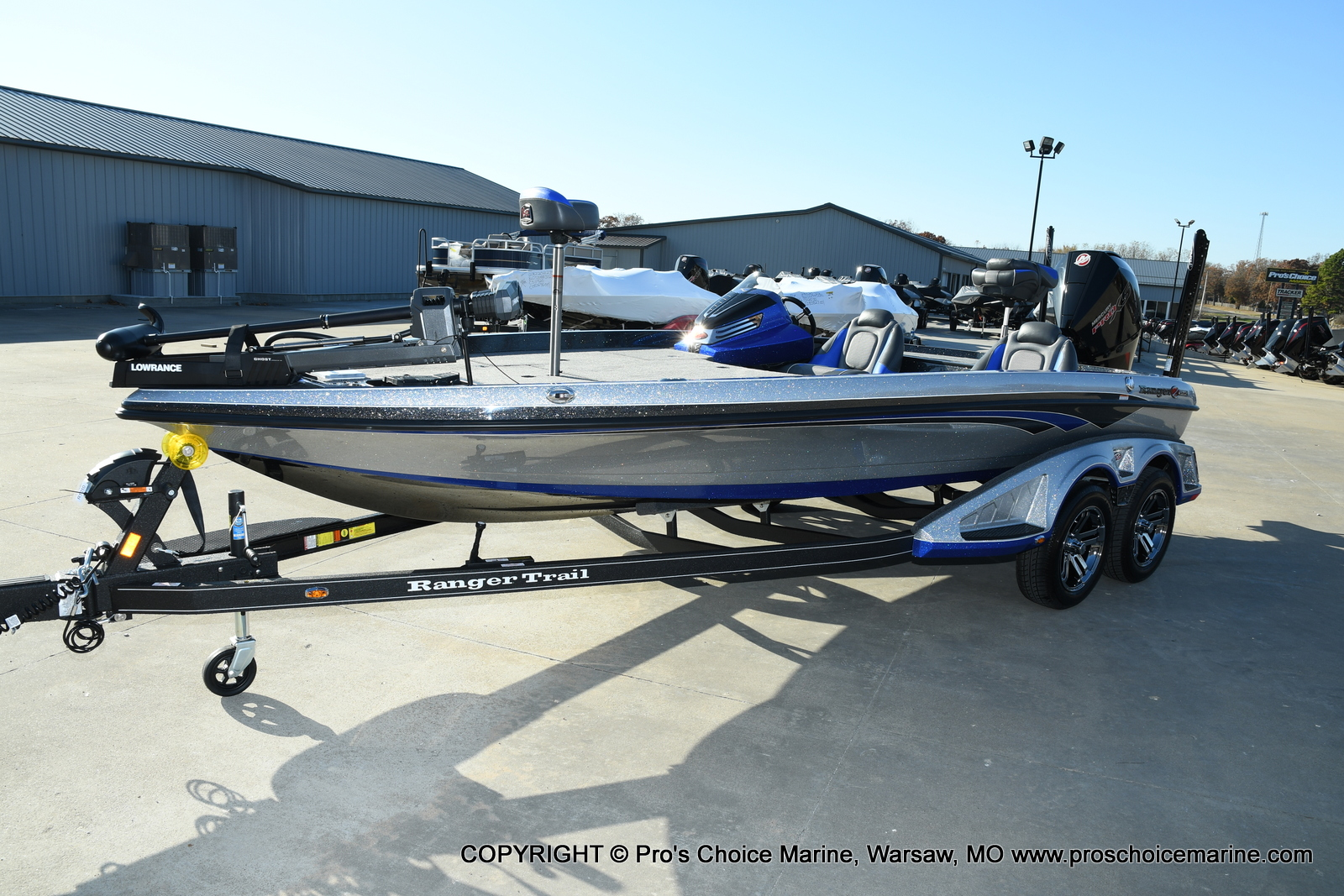 2021 Ranger Boats boat for sale, model of the boat is Z520C Ranger Cup Equipped & Image # 14 of 50