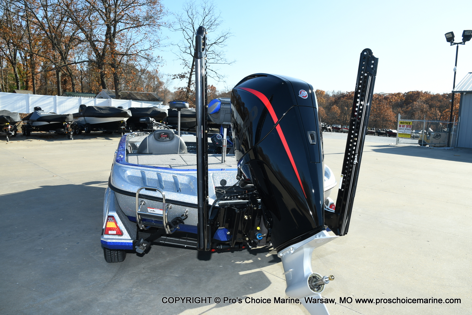 2021 Ranger Boats boat for sale, model of the boat is Z520C Ranger Cup Equipped & Image # 35 of 50