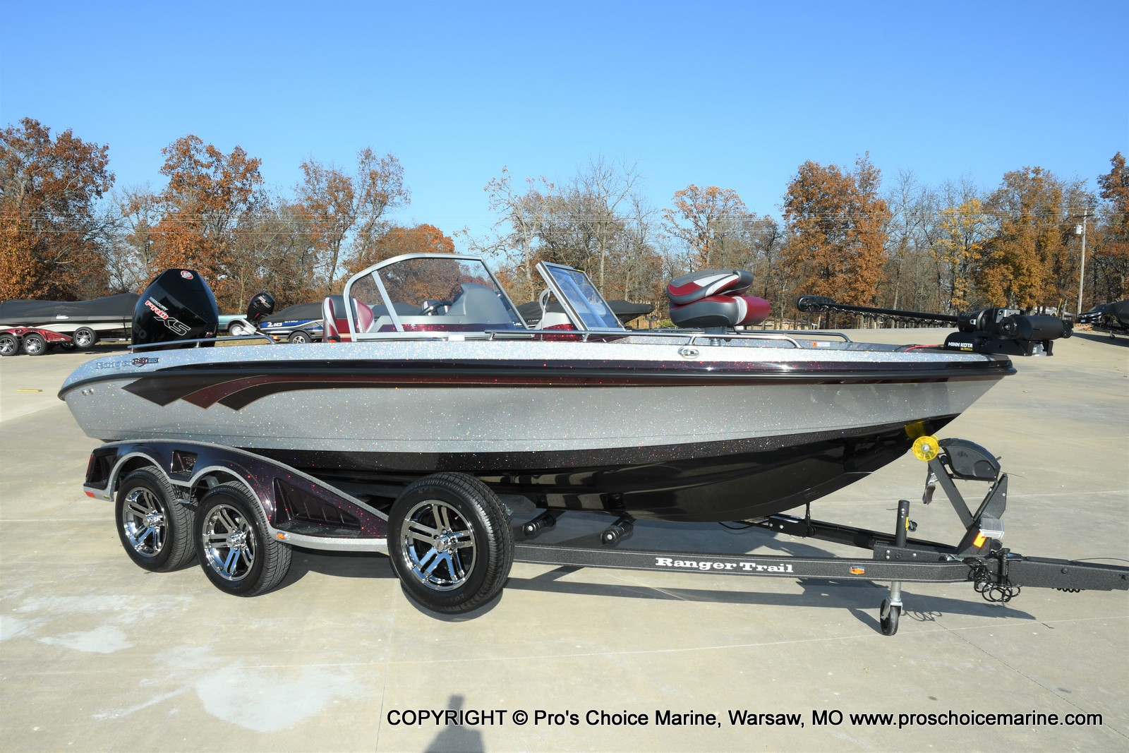 2021 Ranger Boats boat for sale, model of the boat is 620FS Ranger Cup Equipped & Image # 39 of 50