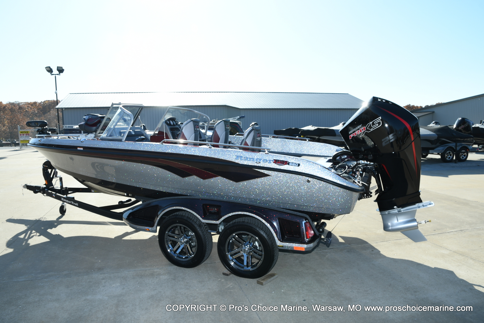 2021 Ranger Boats boat for sale, model of the boat is 620FS Ranger Cup Equipped & Image # 16 of 50