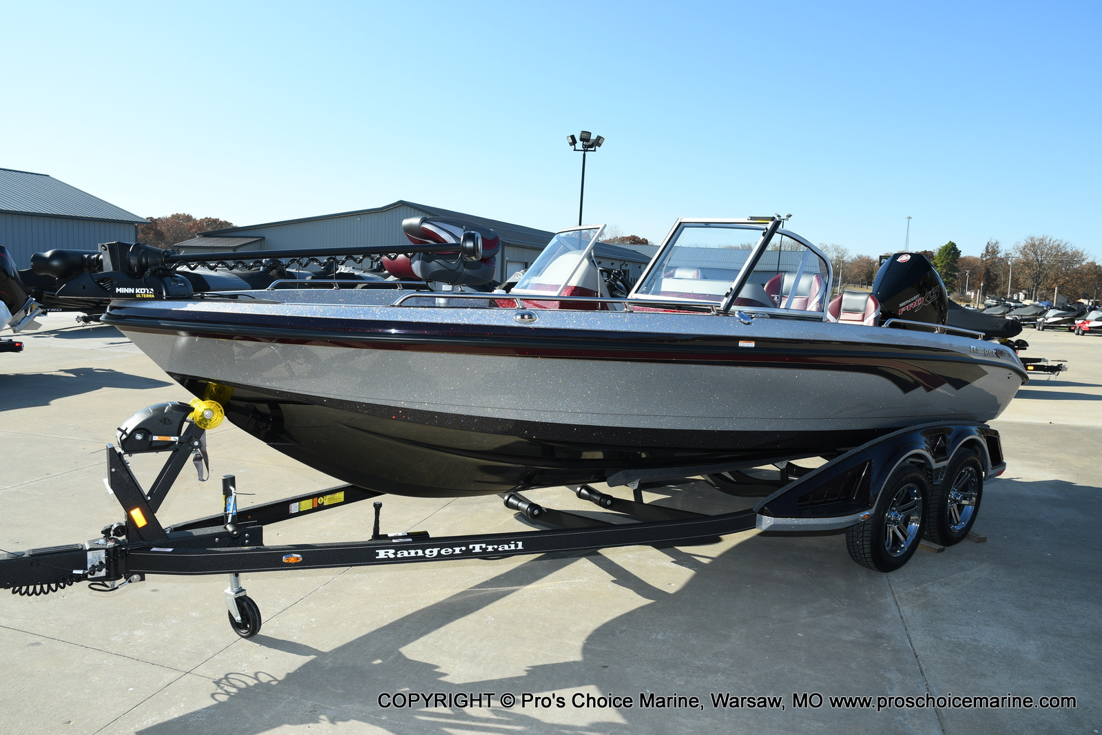 2021 Ranger Boats boat for sale, model of the boat is 620FS Ranger Cup Equipped & Image # 18 of 50