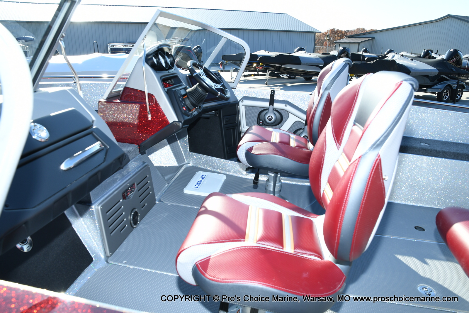 2021 Ranger Boats boat for sale, model of the boat is 620FS Ranger Cup Equipped & Image # 29 of 50