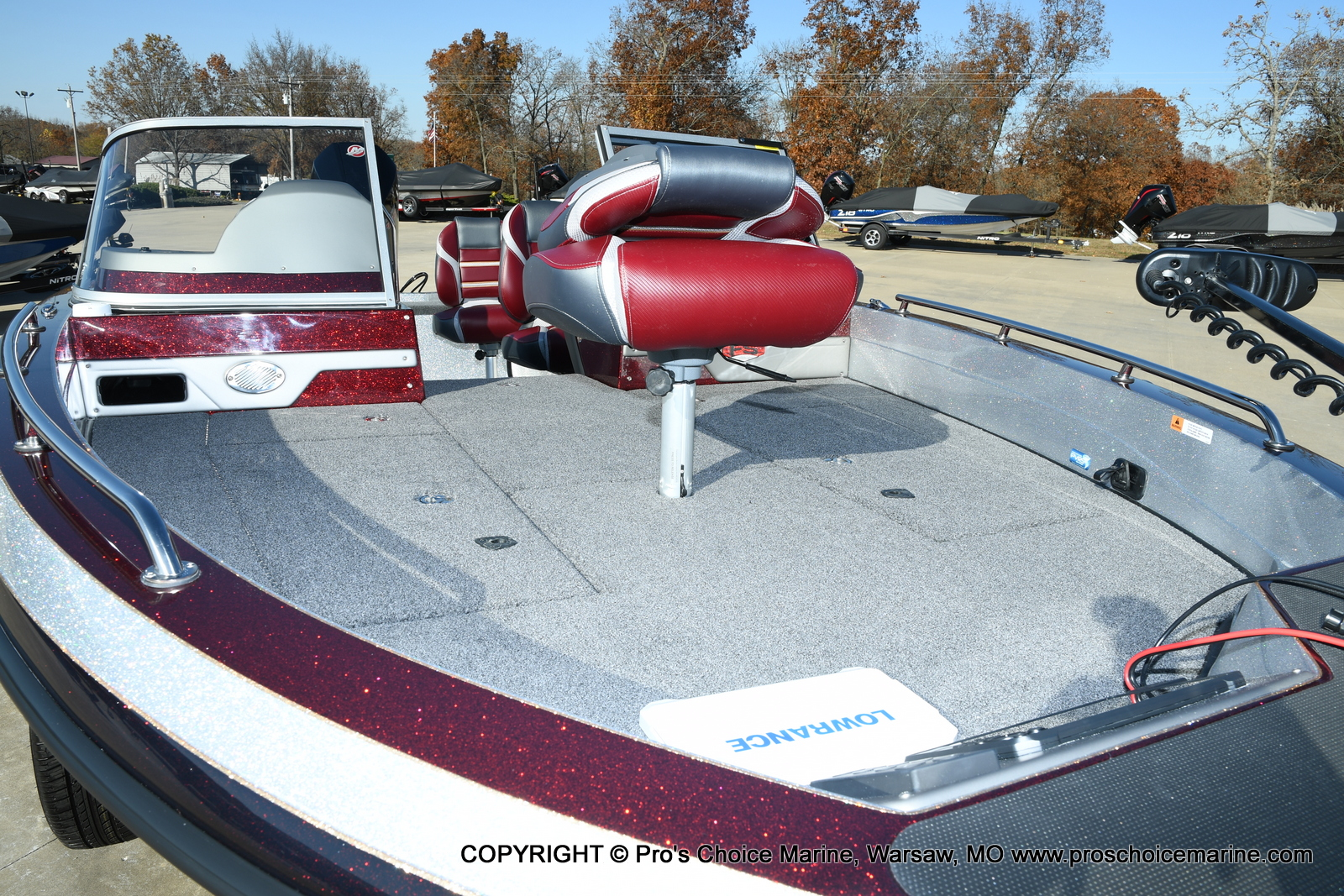 2021 Ranger Boats boat for sale, model of the boat is 620FS Ranger Cup Equipped & Image # 6 of 50