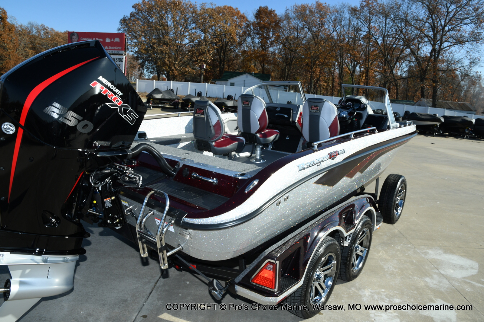 2021 Ranger Boats boat for sale, model of the boat is 620FS Ranger Cup Equipped & Image # 40 of 50
