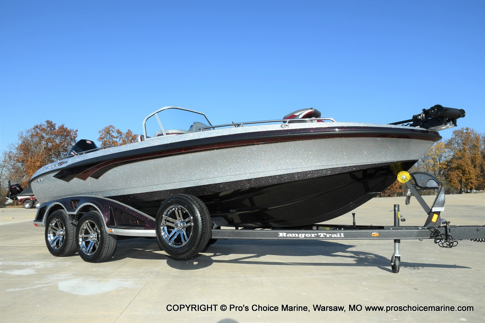 2021 Ranger Boats boat for sale, model of the boat is 620FS Ranger Cup Equipped & Image # 1 of 50