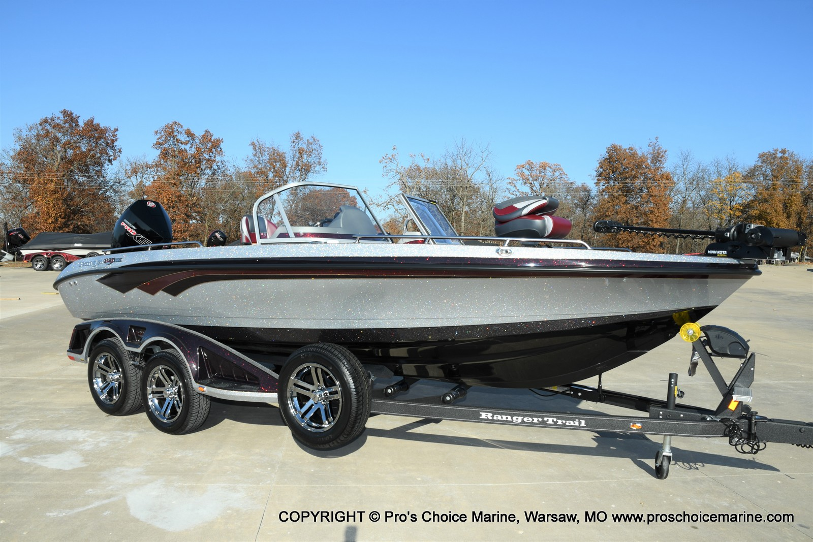 2021 Ranger Boats boat for sale, model of the boat is 620FS Ranger Cup Equipped & Image # 38 of 50
