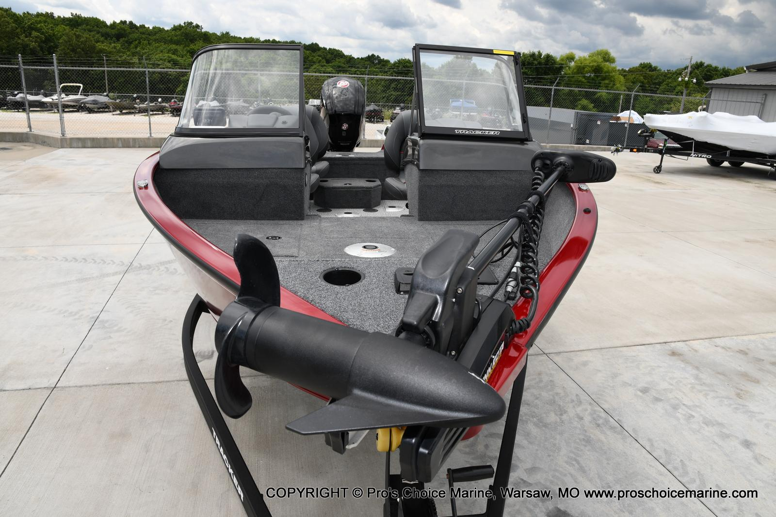 2021 Tracker Boats boat for sale, model of the boat is Pro Guide V-175 WT & Image # 3 of 50