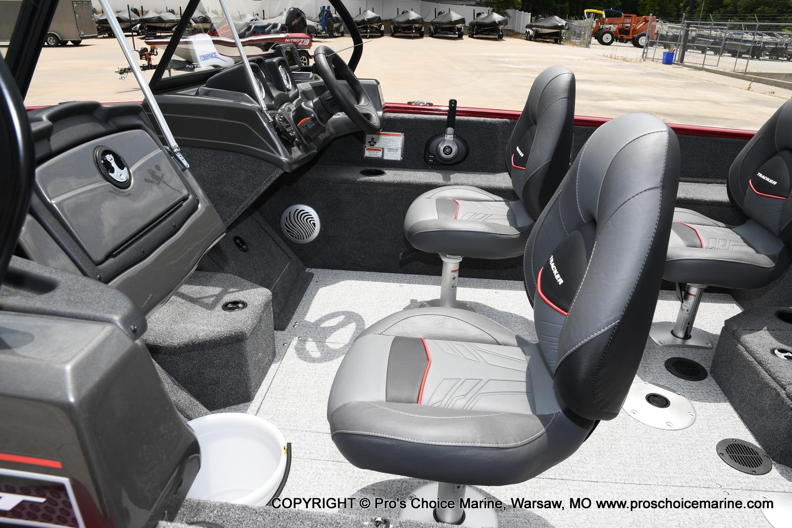 2021 Tracker Boats boat for sale, model of the boat is Pro Guide V-175 WT & Image # 7 of 50
