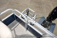 2021 Sun Tracker boat for sale, model of the boat is Bass Buggy 16 XL & Image # 23 of 47