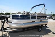 2021 Sun Tracker boat for sale, model of the boat is Bass Buggy 16 XL & Image # 26 of 47