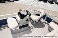 2021 Sun Tracker boat for sale, model of the boat is Bass Buggy 16 XL & Image # 36 of 47