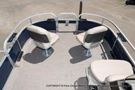 2021 Sun Tracker boat for sale, model of the boat is Bass Buggy 16 XL & Image # 41 of 47
