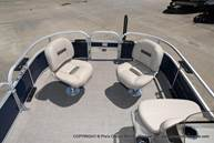 2021 Sun Tracker boat for sale, model of the boat is Bass Buggy 16 XL & Image # 42 of 47