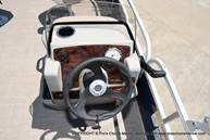 2021 Sun Tracker boat for sale, model of the boat is Bass Buggy 16 XL & Image # 8 of 47