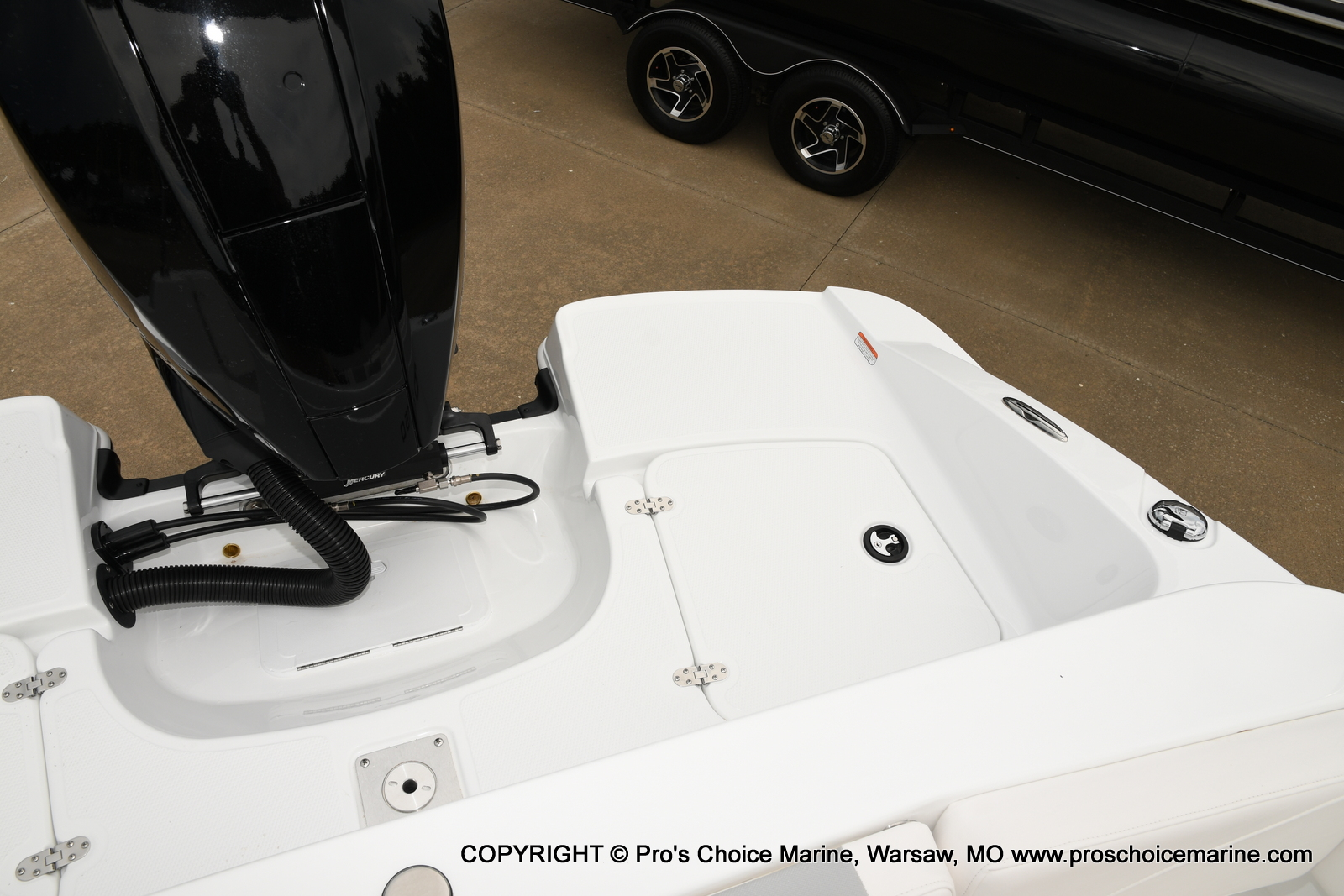 2021 Tahoe boat for sale, model of the boat is 2150 & Image # 36 of 50