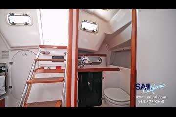 J Boats J/32 video