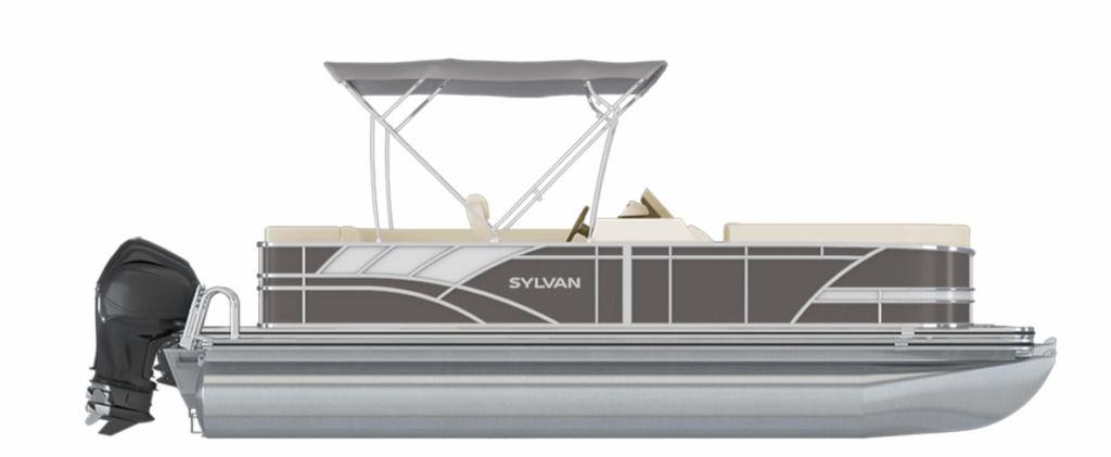 2021 SYLVAN L-3 DLZ