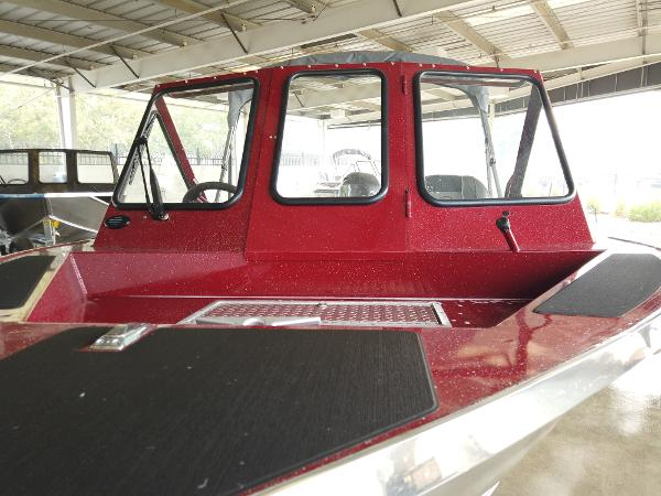 2021 Duckworth boat for sale, model of the boat is 18 Advantage Sport & Image # 3 of 7