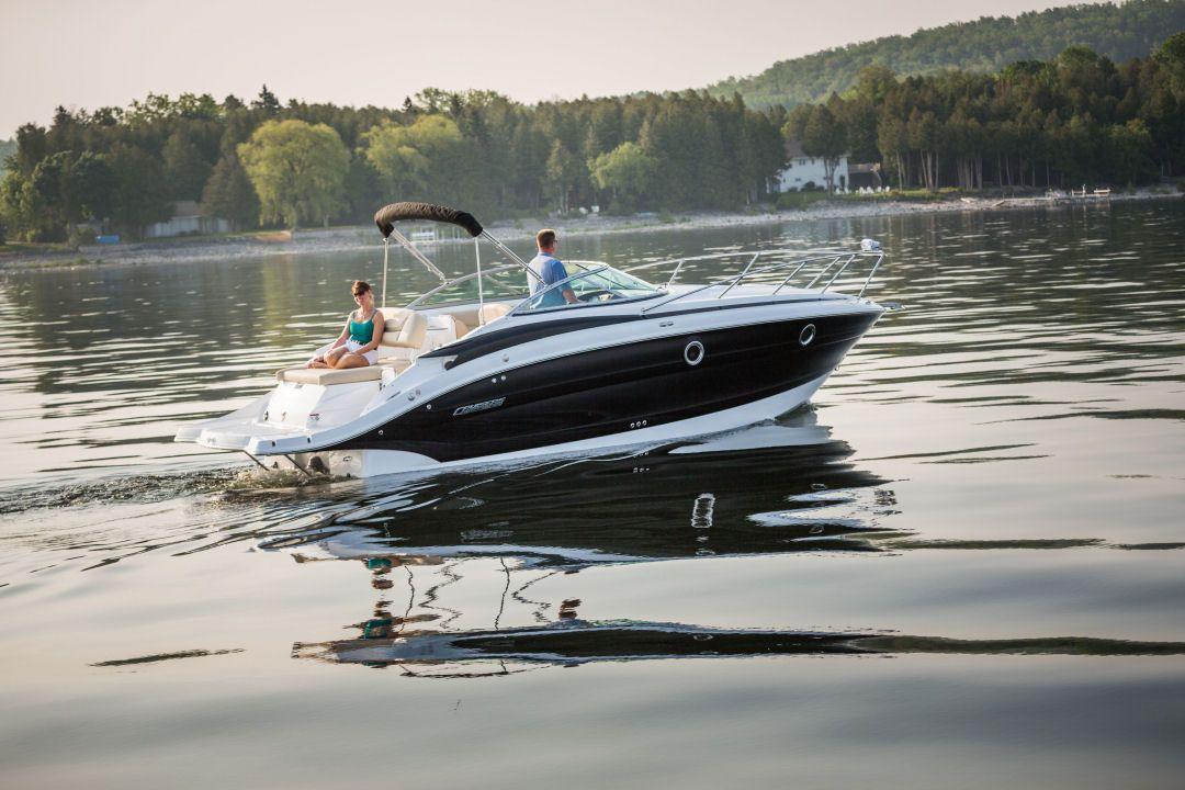 Cruisers Sport Series 275