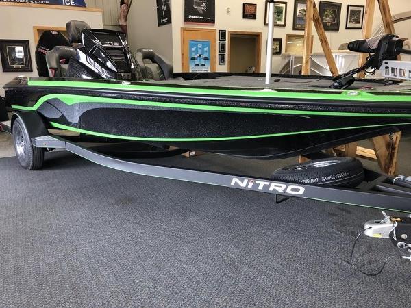 2020 NITRO Z19 SC for sale
