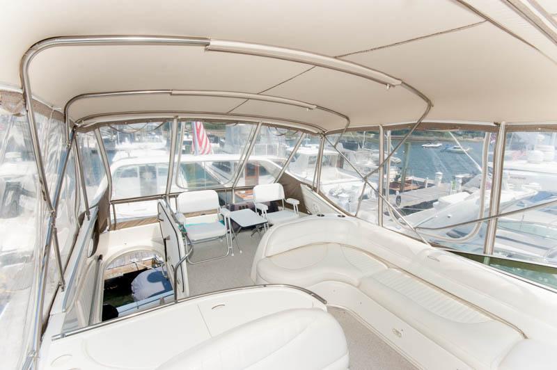 MA 6273 RF Knot 10 Yacht Sales